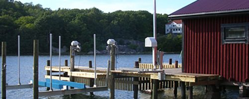 båtlifthamburgsund
